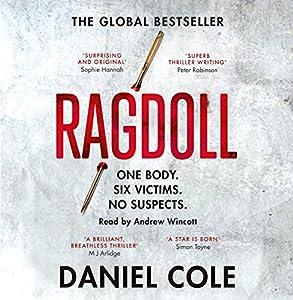 Ragdoll Audiobook