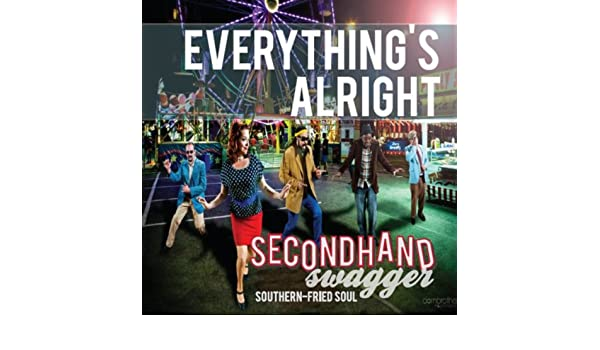 Cash Is Clay by Secondhand Swagger on Amazon Music - Amazon com