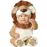 Lovable Lion - Costume Bambini