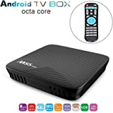 MECOOL M8S PRO Smart TV Box Amlogic S912 4K Android 7.1 3GB/32G eMMC 8 Core 64 Bit HDR10 802.11AC WIFI LAN Bluetooth H.265