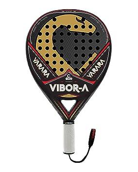 Vibor-A Padel Pala de Padel Vibor-a-Modelo Yarara Edition Liquid-Catálogo Oficial, Unisex Adulto, Multicolor, Talla Única