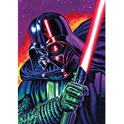 Star Wars - Darth Vader - 300 Large Piece Jigsaw Puzzle