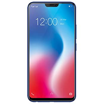 VIVO V9 (Pearl Black (Golden Line), 64 GB) (4 GB RAM)