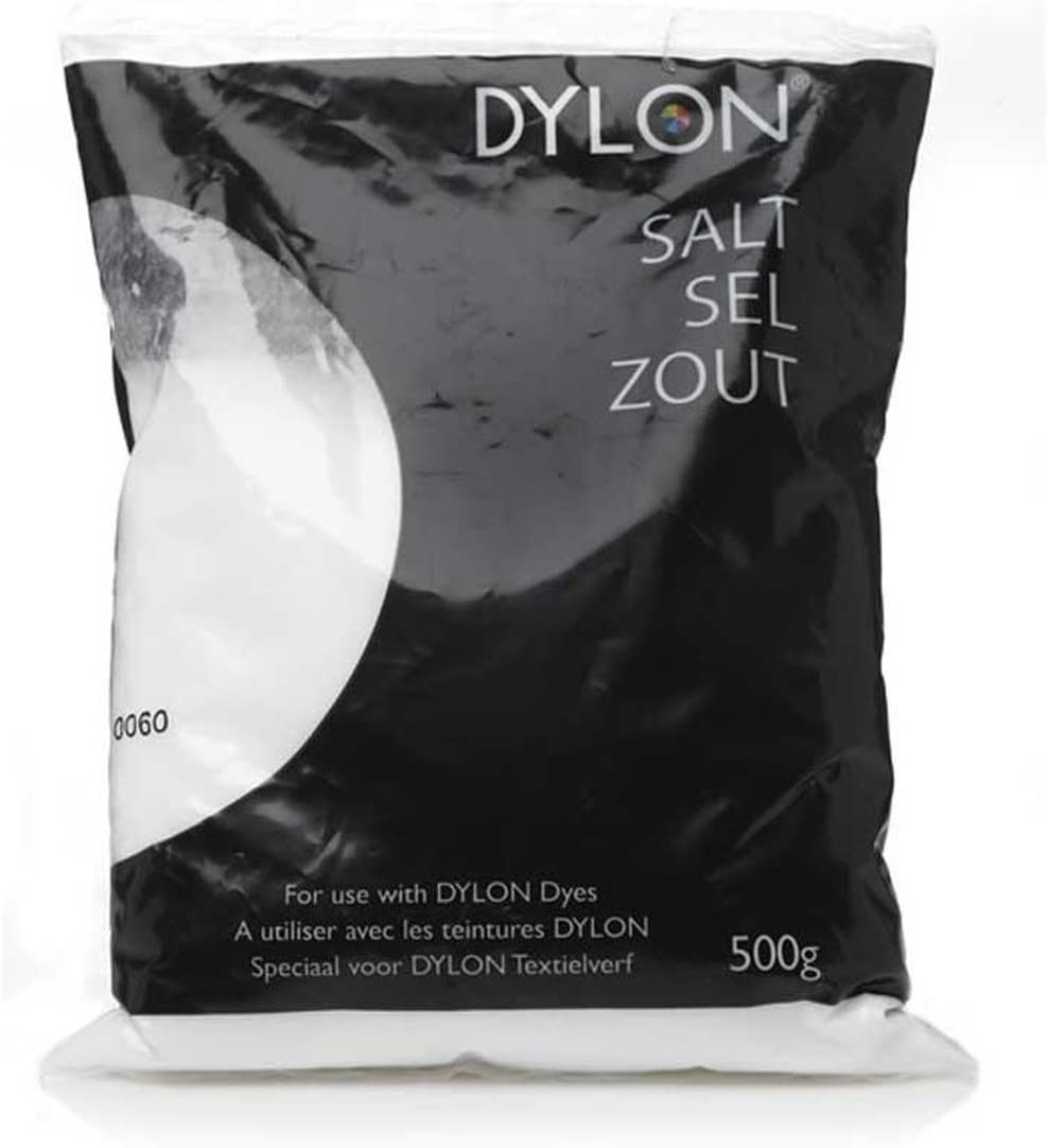 Dylon 500 g, Sal