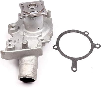 New Water Pump w//Gasket For Ford Contour Mercury Mystique 2.0L 1995 1996 1997