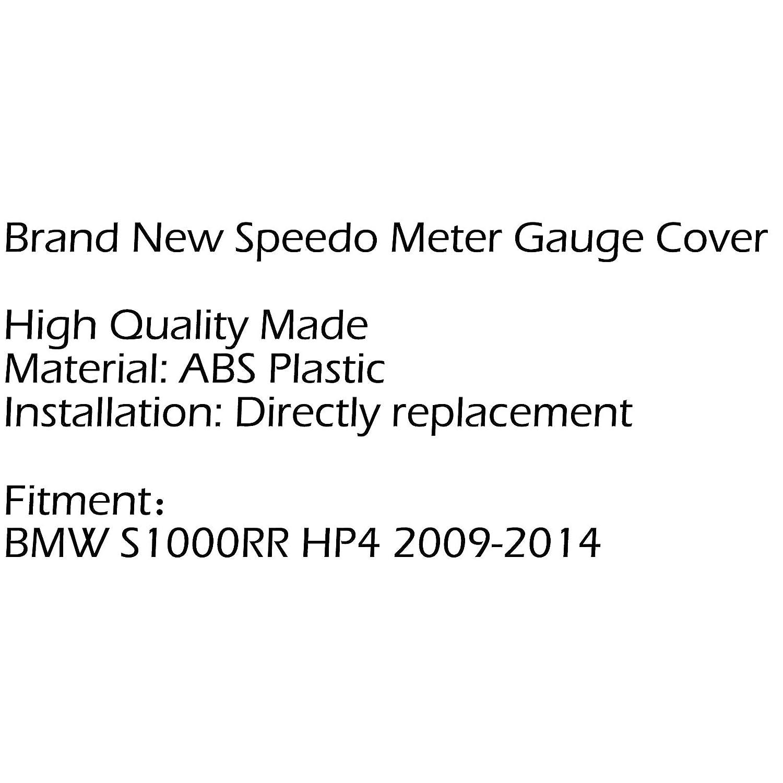 Jauge de vitesse pour B-M-W S1000RR HP4 2009-2014