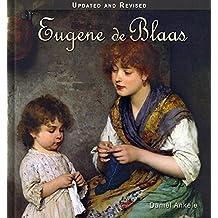 Eugene de Blaas: 135 Academic Paintings - Classicism