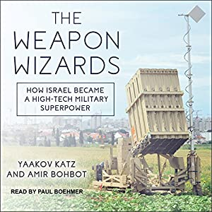 The Weapon Wizards Audiobook