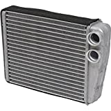 Universal Air Conditioner HT 2168C HVAC Heater Core