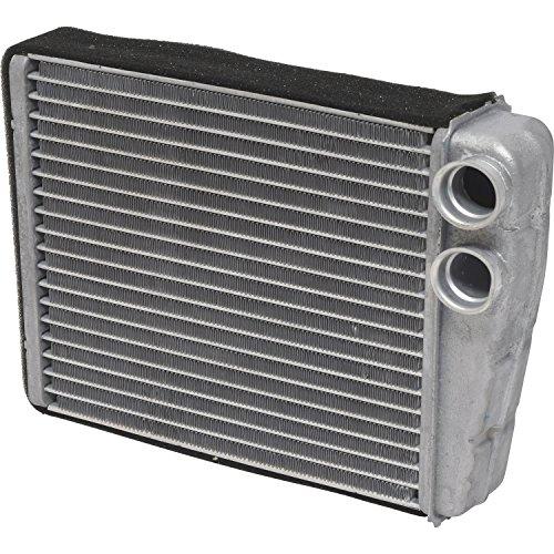 (Universal Air Conditioner HT 2168C HVAC Heater Core)