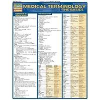 Medical Terminology:The Basics (Quick Study Academic)