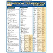 Medical Terminology:The Basics (Quick Study Academic)