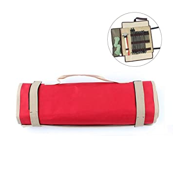 Pawaca Universal Canvas Tent Peg Bag Easy Storage C&ing Rope Hammer Tent Nail Organizer Handbag  sc 1 st  Amazon.com & Amazon.com : Pawaca Universal Canvas Tent Peg Bag Easy Storage ...