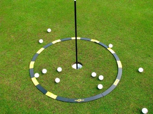 アイラインゴルフターゲットサークル。 3 FOOT。   B00I0AK0I4