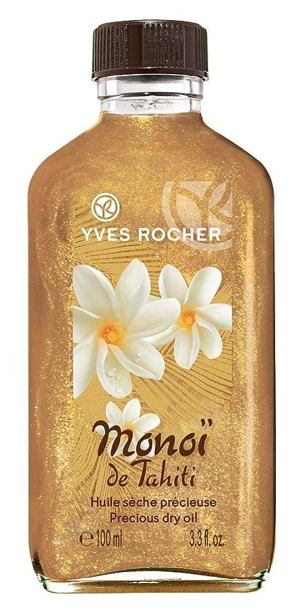 Tahiti100 Rocher De Huile MlSchim Yves Merndes Monoi 43q5AjRL