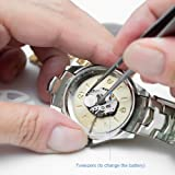 YISSVIC Watch Repair Kit Eventronic Professional
