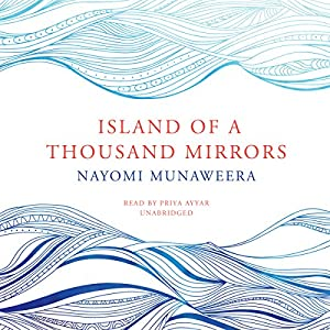 Island of a Thousand Mirrors Audiobook