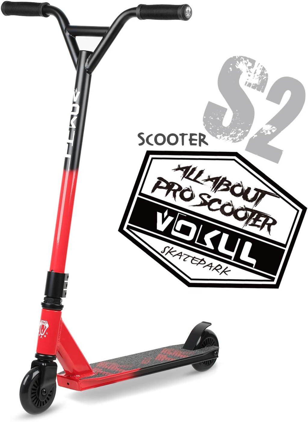 VOKUL TRII S2 Pro Stunt Scooter kaufen
