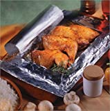 Smoker Bags - Set of 3 Hickory Smoking Bags for Indoor or Outdoor Use - Easily Infuse Natural Wood Flavor (Discontinued by Manufacturer)