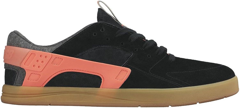 no usado Estudiante cero  Amazon.com | Nike SB eric Koston Huarache Mens Trainers 705192 Sneakers  Shoes (US 9.5, Black hot Lava Gum Light Brown 062) | Shoes