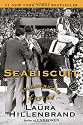 Seabiscuit: An American Legend (Ballantine Reader's Circle) by Laura Hillenbrand (2002-03-26)