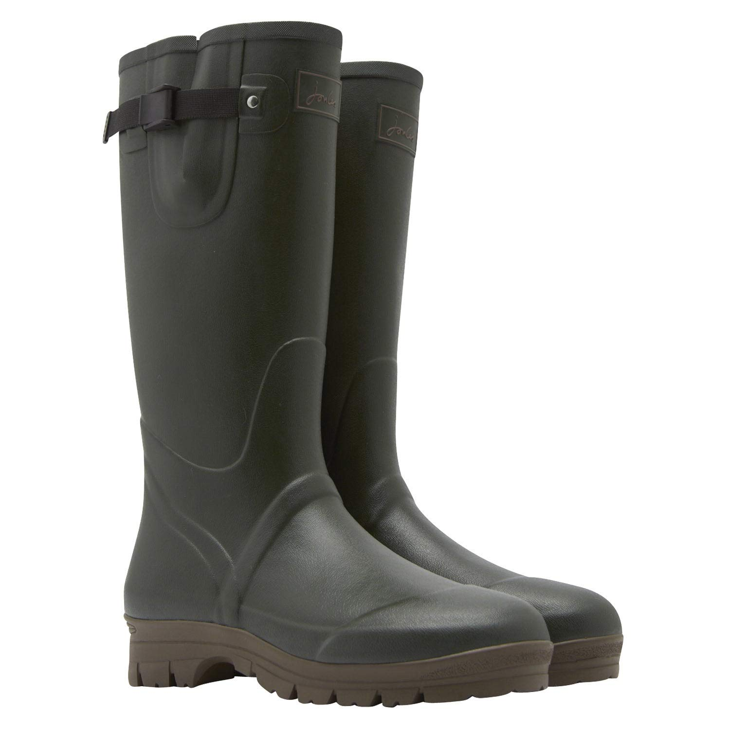 Buy Joules Field Wellington Boots at Amazon.in