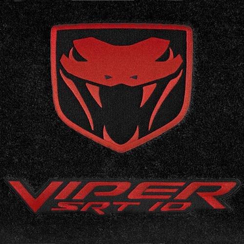 Dodge Viper Floor Mats, Floor Mats for Dodge Viper