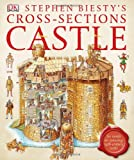 img - for Stephen Biesty's Cross-sections Castle book / textbook / text book
