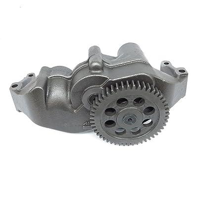 US Motor Works USOP7448 Heavy Duty Oil Pump: Automotive