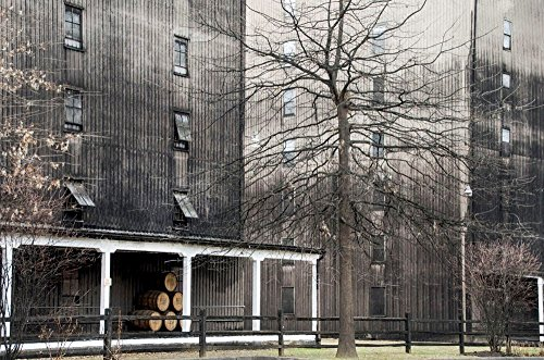 Wood Wall Art Photography - Bourbon Themed Decor: Stitzel Weller ...