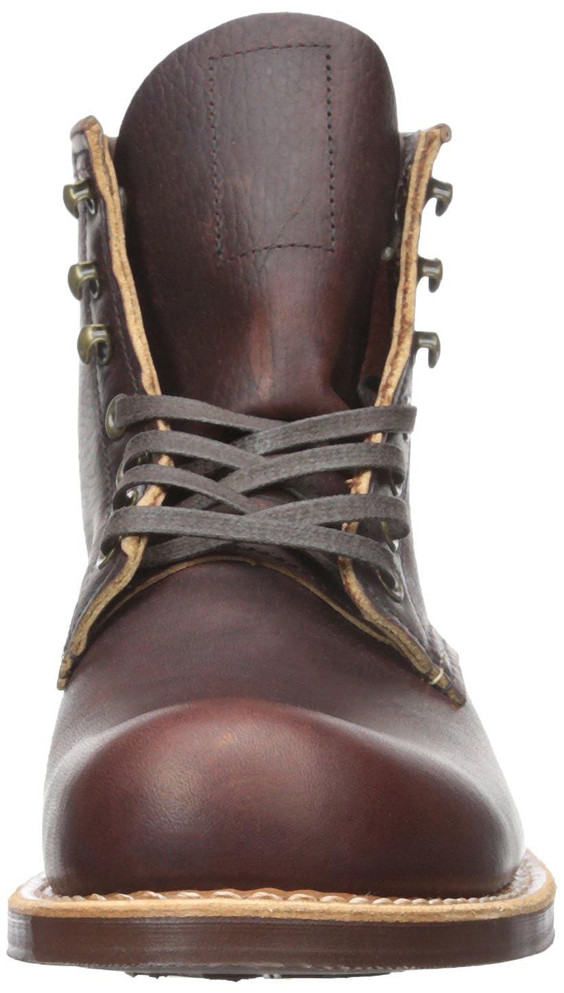 b4f6752455f Red Wing Heritage Men's Blacksmith Vibram Boot
