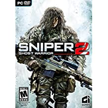 Game Sniper Ghost Warrior 2 - PC