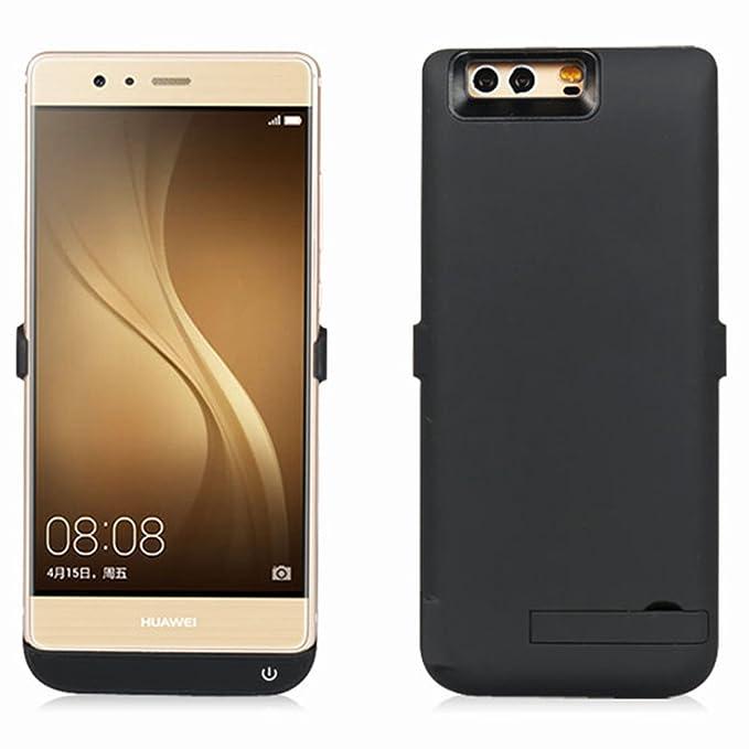 più foto b02b6 37de6 Amazon.com: Huawei P9 Plus Battery Case Cover, TORUIBIA ...