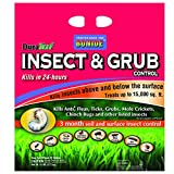 Best Grub Killers - BONIDE PRODUCTS 60365 Insect/Grub Killer, 15M Review