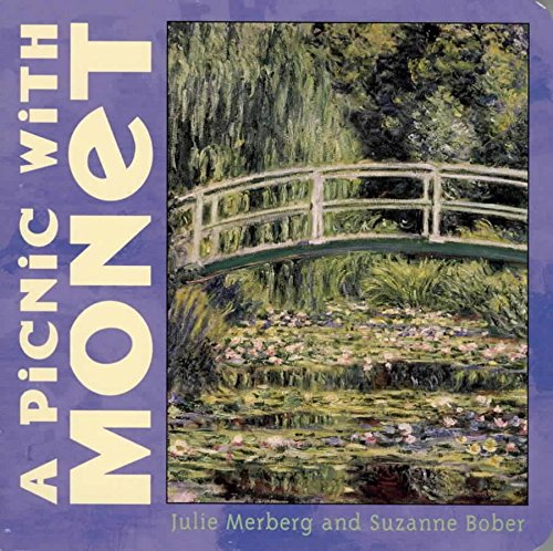 A Picnic with Monet (Mini Masters)