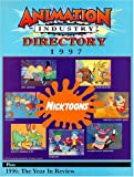 img - for 1997 Animation Industry Directory book / textbook / text book