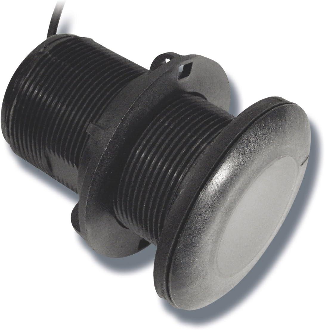 Raymarine Depth P19 Sonde traversante plastique Noir