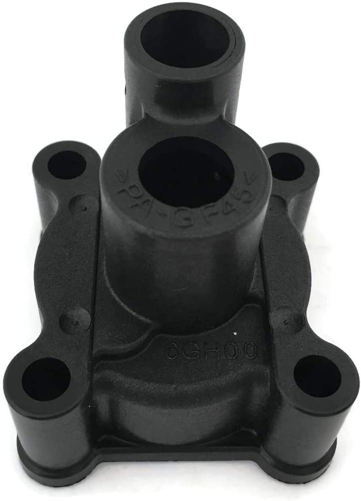 Boat Motor Housing Water Pump 6G1-44311-00 6GH-44311-00 for Yamaha Outboard 6hp 8hp 2/4-stroke Marine Boat Engine