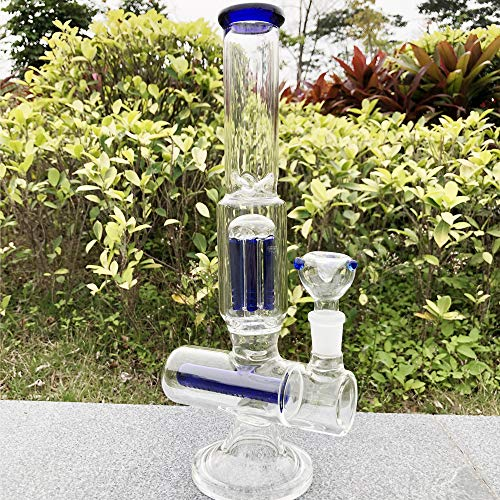 12.8 inch Thick and Durable Double Glass Bub by bouladfans (Image #6)
