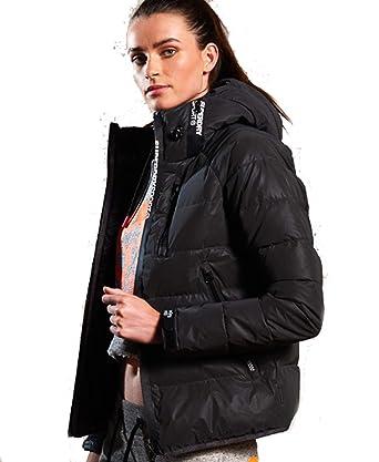 Superdry Blouson Et FemmeVêtements Accessoires Blouson Et Blouson Superdry Accessoires FemmeVêtements Superdry FemmeVêtements Et Nnmv80w