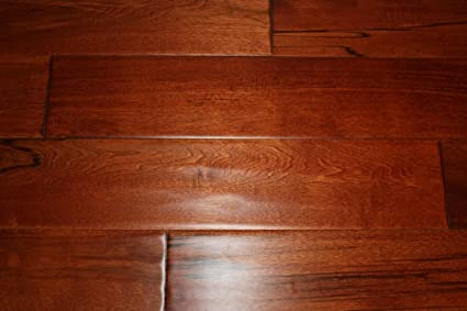 Elk Mountain Maple Red Mahogany 3 4quot X 4
