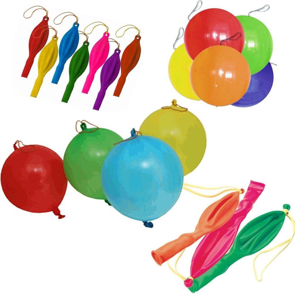 60 X HAPPY BIRTHDAY PRINTED MIX COLOUR BALLOONS BALLOON 23 CM PARTY KIDS DECO A