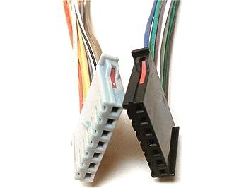 reverse wire harness wiring diagramamazon com reverse wire harness replaces factory cut harnessreverse wire harness replaces factory cut harness plugs