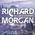 Altered Carbon Audiobook by Richard Morgan Narrated by Todd McLaren