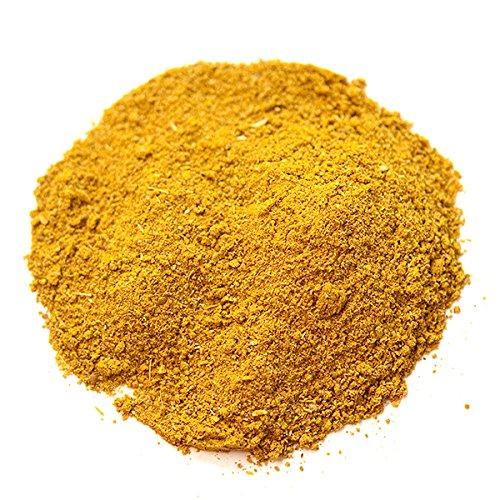 Spice Jungle Japanese Yellow Curry Powder - 4 oz.
