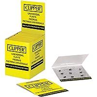 Clipper grandes clásicos piedras (, 24 paquetes