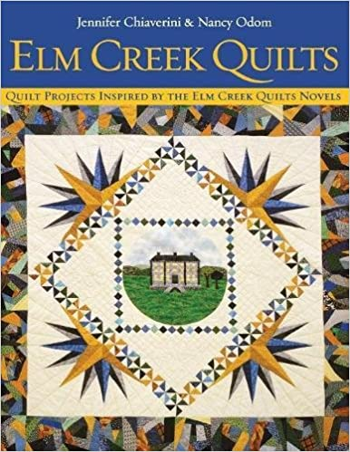 Elm Creek Quilts - Print on Demand Edition: Quilt Projects Inspired