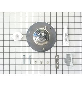 GE General Electric WE25X10001 Kit Rear Bearing