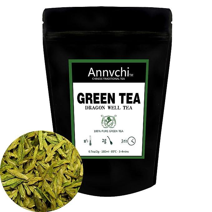 il tè verde perde peso