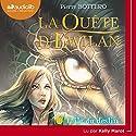 L'Ile du destin (La Quête d'Ewilan 3) | Livre audio Auteur(s) : Pierre Bottero Narrateur(s) : Kelly Marot